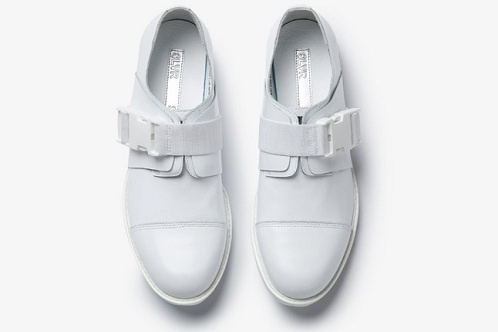 SLVR #white #shoes