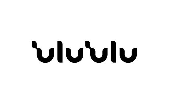 Uluulu Logo Design #logo #design