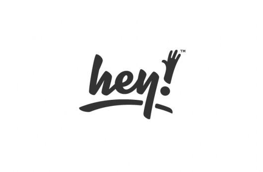 hey-1.png (700×460) #inspiration #lettering #design #branding