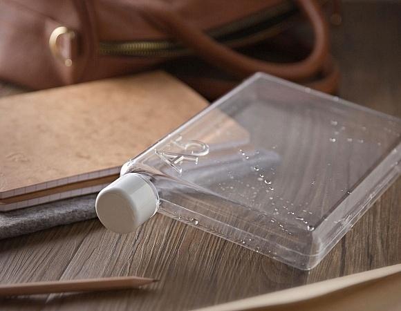 Slim paper sized water bottles #slim #water #size #bottle