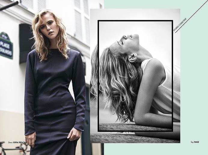Bruno Tatsumi / Fashion Editorials #brunotatsumi #bruno #tatsumi #stories #collective #fashion #editorial