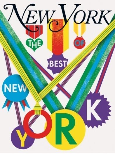 HORT #cover #illustration #york #short #new