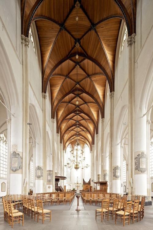 CJWHO ™ #history #church #design #interiors #wood #photography #architecture #ardini #valerie