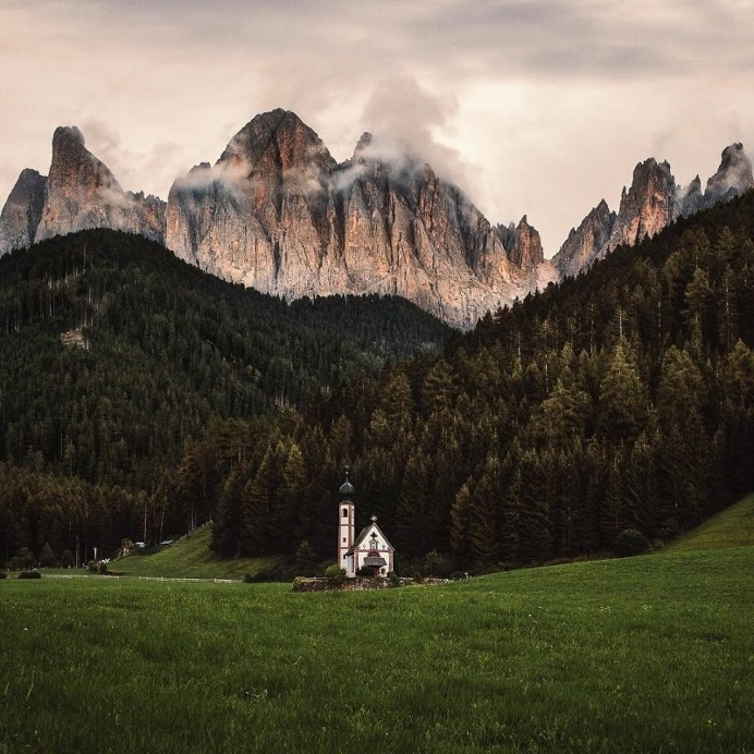 Incredible Travel Landscapes by Uli Cremerius