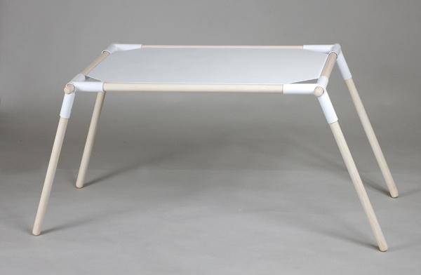 Capri Sun by Jørgen Platou Willumsen #furniture #design #minimal