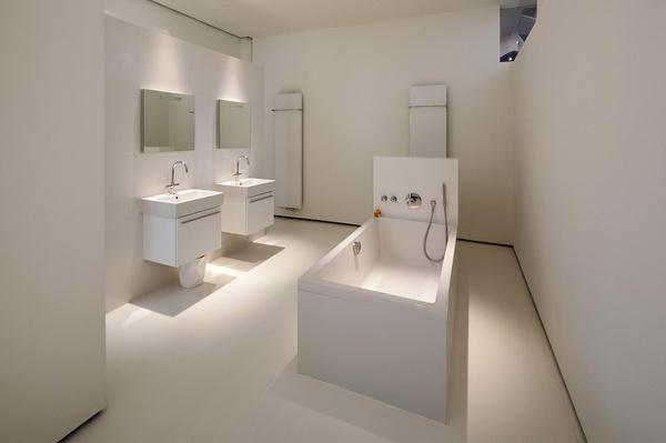 Interior Design Bathroom Trends 2013 White Bathroom #design #furniture #bathroom #modern bathroom furniture #bathroom furniture