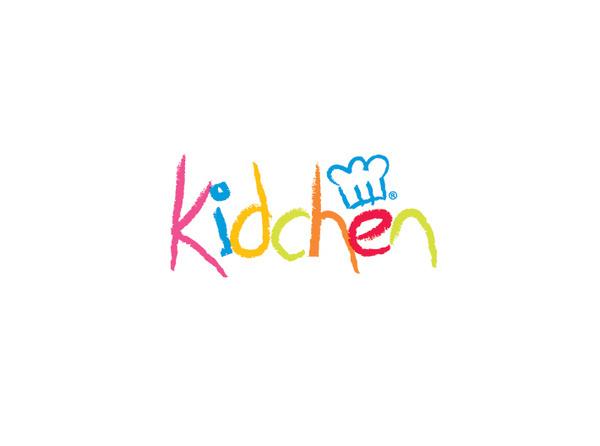 Kidchen for ASDA on Behance #branding #illustration #identity #kids #children