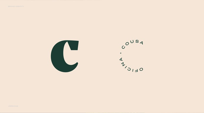 Cousa Branding - Mindsparkle Mag Brand identity for Causa, a woodworking studio from Embu des Artes, Brazil. #branding #identity #design #color #photography #graphic #design #gallery #blog #project #mindsparkle #mag #beautiful #portfolio #designer