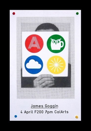 index-james-goggin-calarts.jpg 568×811 pixels #design #james #poster #practise #goggin #typography