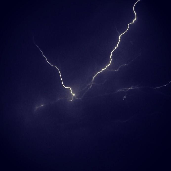 www.infectedgallery.com #thunder