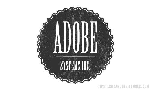 Hipster Branding #hipster #adobe #branding