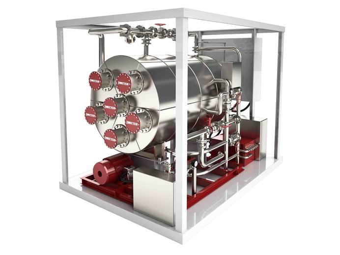 Immersion Heat Element