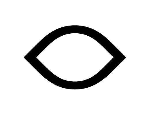 Eye #symbol #logo #identity #eye