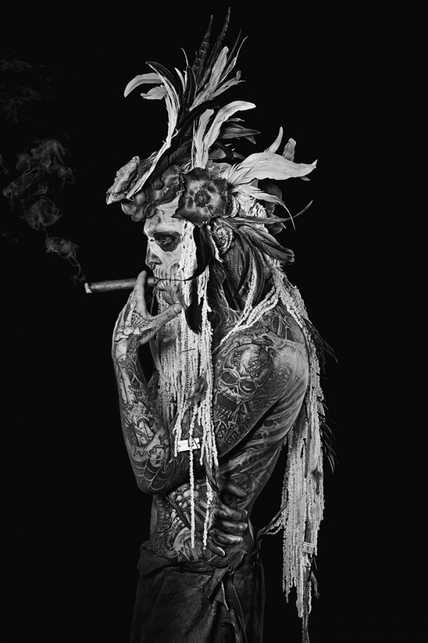 Culture Collective #tattoo #photography
