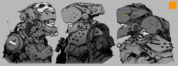 elites #fi #sci #robot