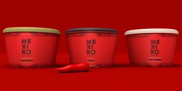 Concept: Mexiko #mexico #food