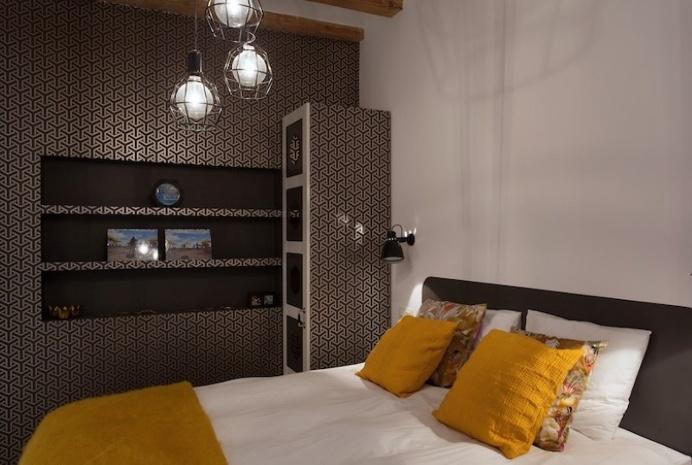Refurbished apartment in Barcelona
