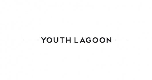 Youth Lagoon - James Kirkups portfolio #logo #identity