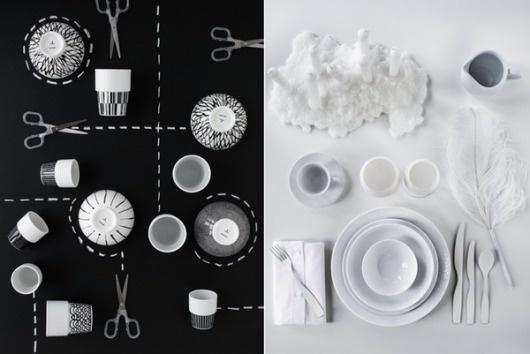 emmas designblogg - design and style from a scandinavian perspective #porcelain