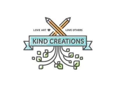 Kind creations #tree