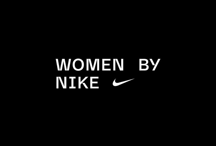 Women by Nike – Visual Journal