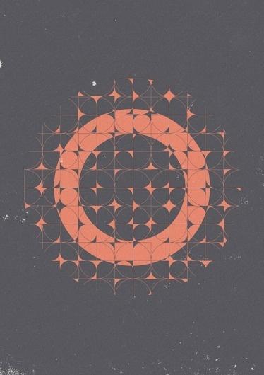 Marius Roosendaal—MSCED '11 #pattern