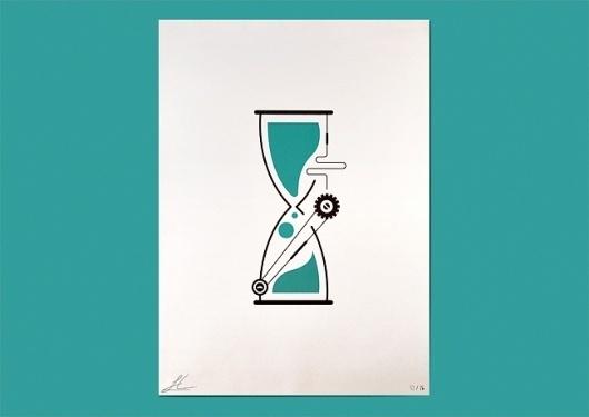 Leandro Castelao #print #design #graphic #poster