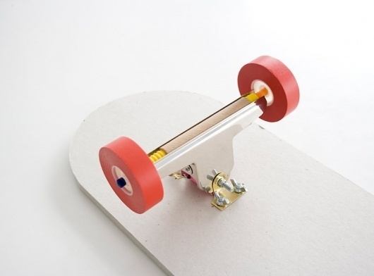 Profile | Aad #skateboard #aad #stationery