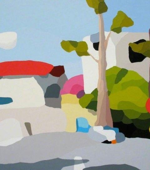 Michael Muir   PICDIT #painting #art