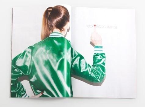 ID&CO: Eine Anzeige als Dialogmedium #idco #advertising