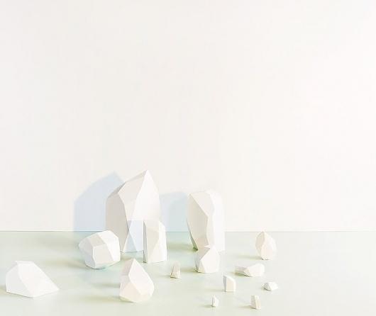 See Hear Say #geometry #soti #art #cristalline