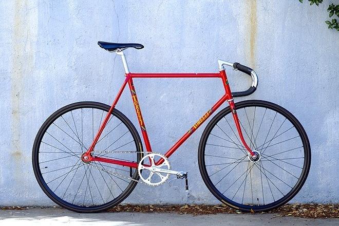 TorelliTracko-3 #bicycle #track #bike