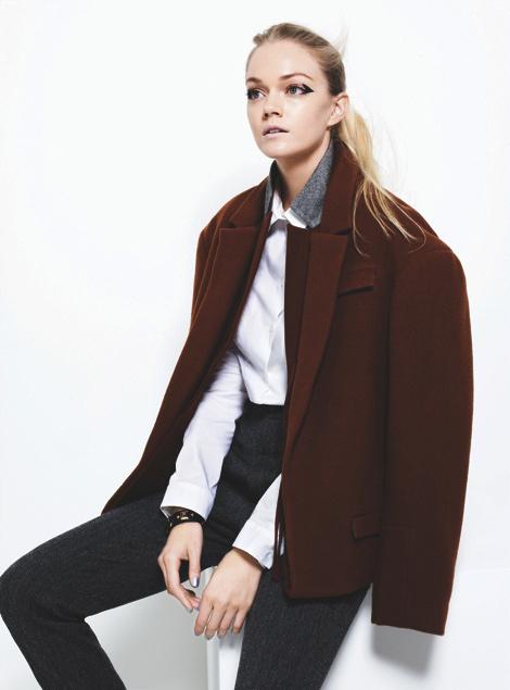 Pamela Hanson Photography #fashion #model #photography #girl