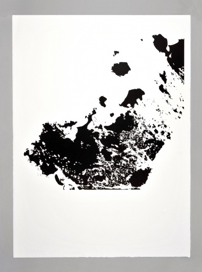 Hector Pottie – SI Exclusive | September Industry #white #print #blabk #poster #and #maps