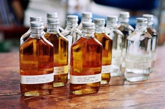 http://kingscountydistillery.com/ #whiskey #kings #county #packaging #liquor