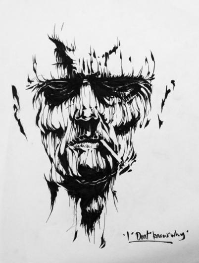 Elliot Francis Stewart #graffiti #illustration