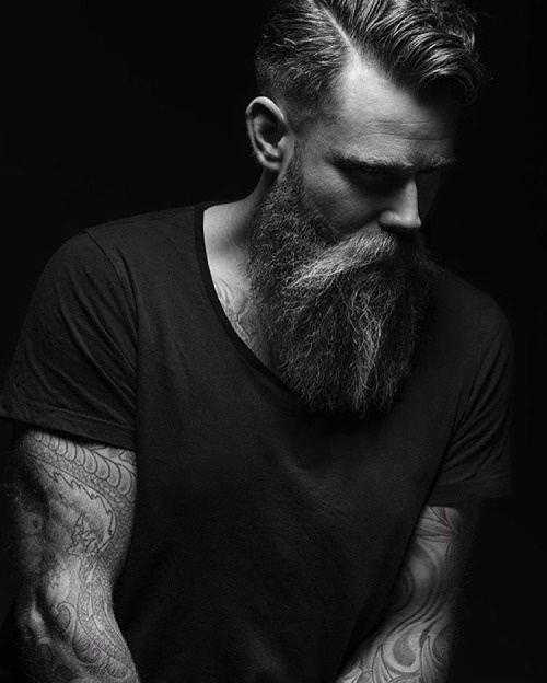 The Beard Collective photo: @jessiwikstrom