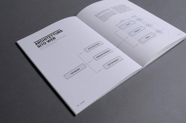 Sicuri per Abitudine #thesis #design #book #type #typography
