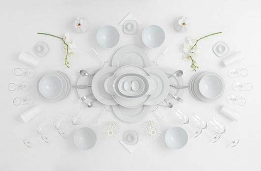 Creative Review - Designer kitchens #kitchen #photography #ikea