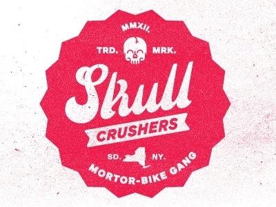 Skull #logo #skull