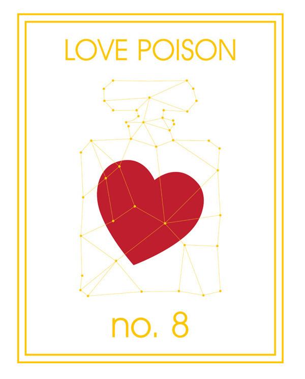 Love poison #heart #joao #love #poison