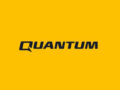 Quantum Logo #logo