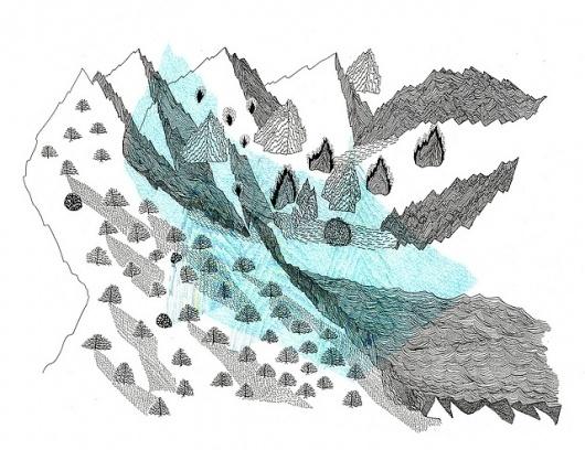 Buamai - Untitled Flickr - Photo Sharing #illustration