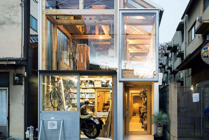 House S by Kimura Matsumoto