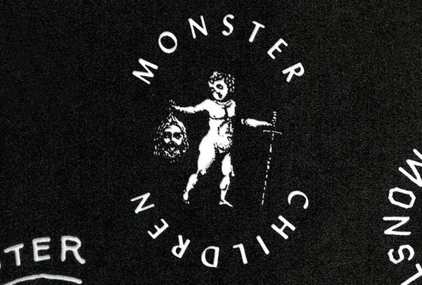 L A N D #monster #mag #children