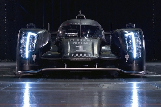 Audi R18 Le Mans Prototype | Flickr - Photo Sharing!