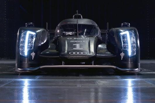 Audi R18 Le Mans Prototype | Flickr - Photo Sharing! #saudi #design #auto