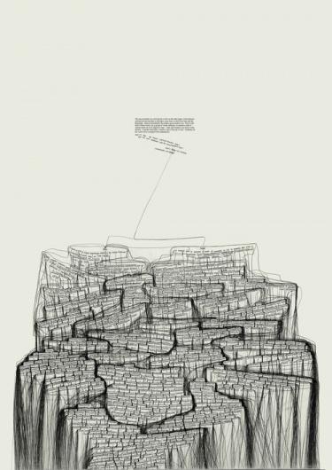 (16) Tumblr #type #illustration #design #layout