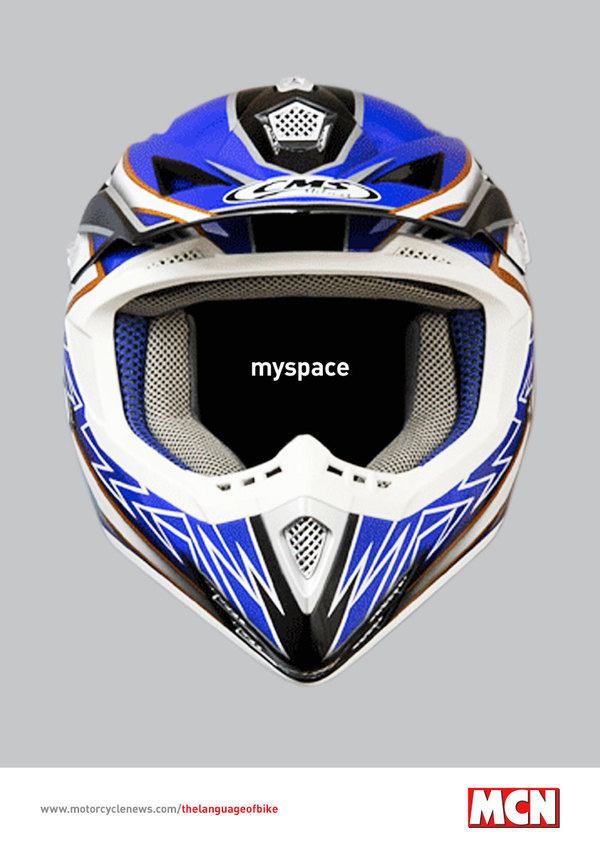 Bauer #language #helmet #motorcycle