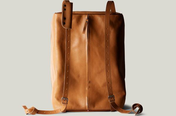 Weekend Bag #OldFashioned
